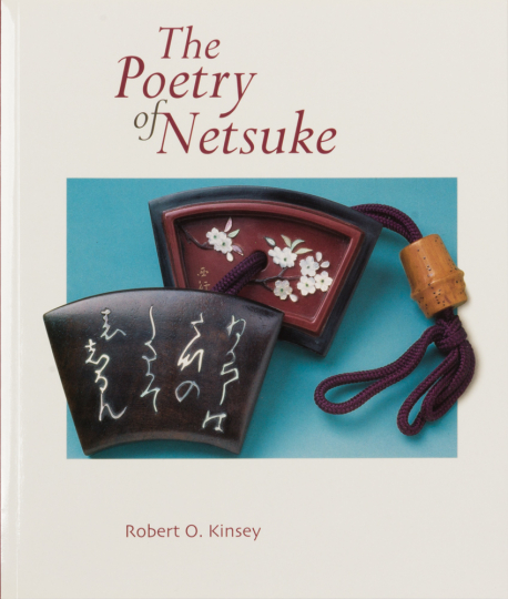 Poetry of Netsuke.