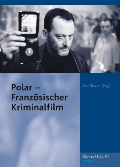 Polar - Französischer Kriminalfim.