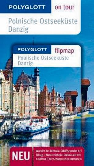 Polyglott - Polnische Ostseeküste / Danzig