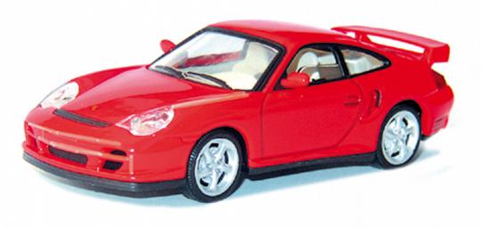 Porsche 911 GT2, 2001