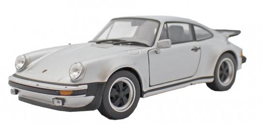 Porsche 911 Turbo 3.0 - Modell 1:24