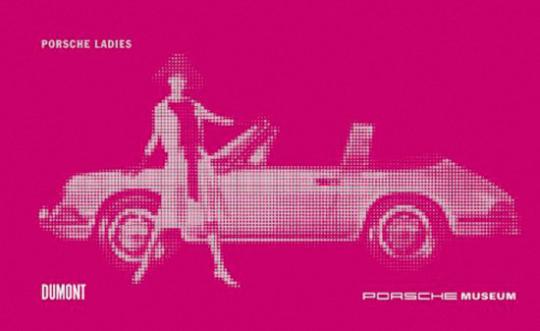 Porsche Ladies.