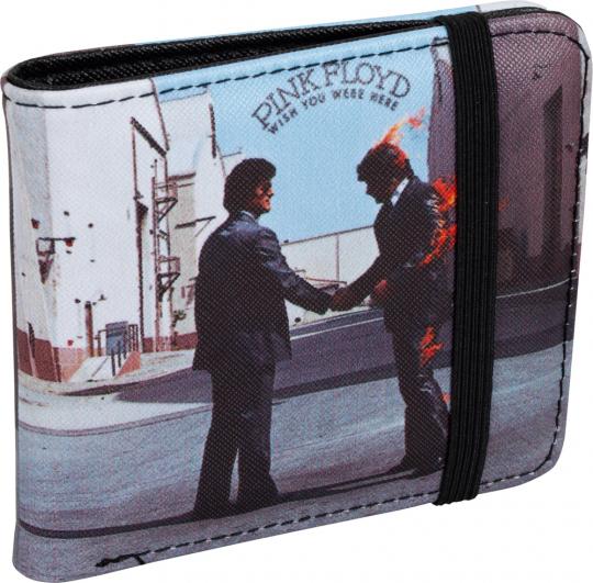 Portemonnaie »Pink Floyd«.