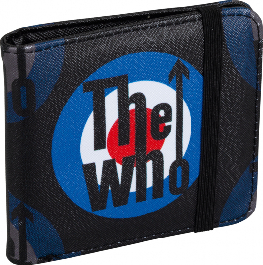 Portemonnaie »The Who«.