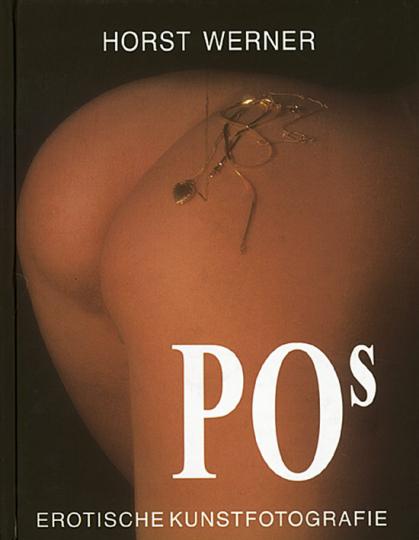 Pos - Erotische Kunstfotografie