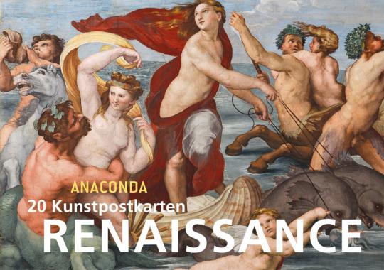 Postkartenbuch Renaissance.