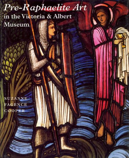 Pre-Raphaelite Art in the Victoria and Albert Museum.