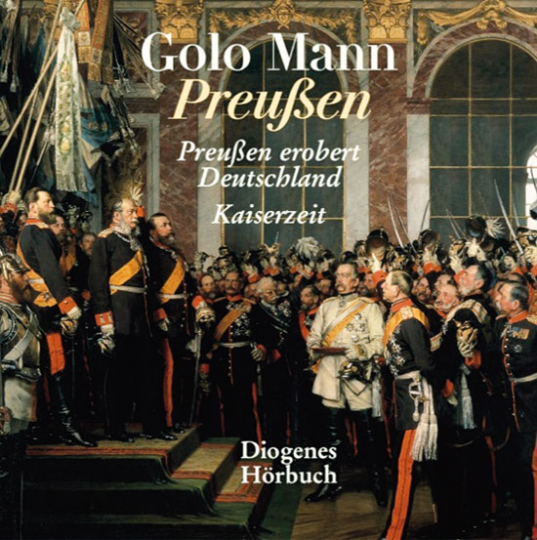 Preußen. CD.