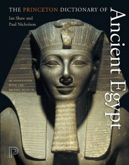 Princeton Dictionary of Ancient Egypt.