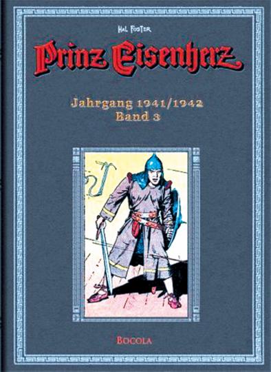 Prinz Eisenherz Gesamtausgabe Bd. 3