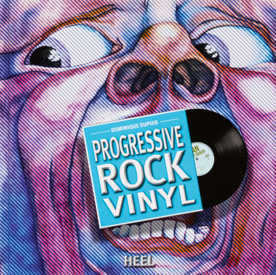 Progressive Rock Vinyl. Die besten Plattencover.
