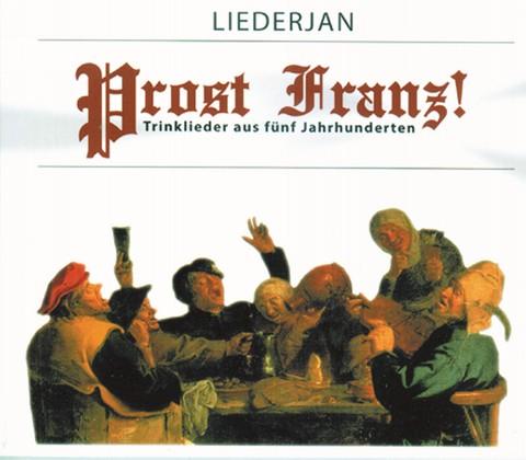 Prost Franz CD