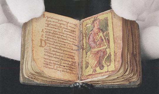 Psalterium Sancti Ruperti Standardausgabe