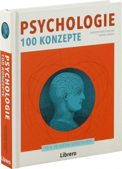 Psychologie - 100 Konzepte.
