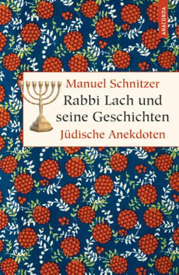Rabbi Lach und seine Geschichten - Jüdische Anekdoten