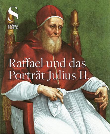 Raffael und das Porträt Julius II. Das Bild eines Renaissance-Papstes.
