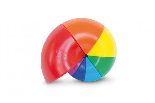Rainbow Nautilus.