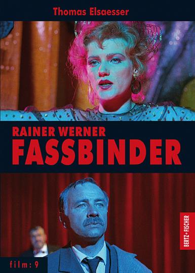 Rainer Werner Fassbinder.