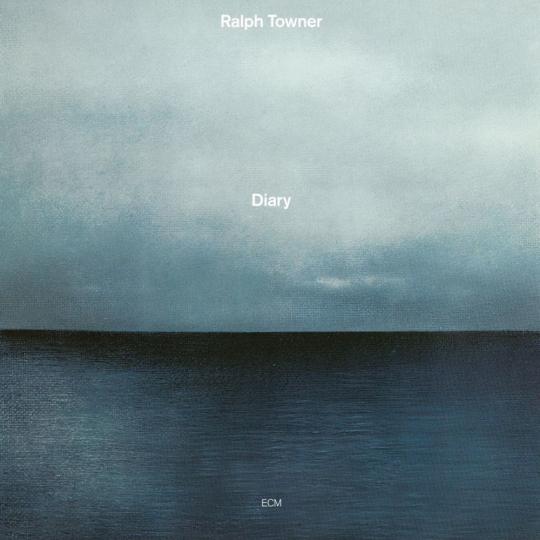 Ralph Towner. Diary (Touchstones). CD.