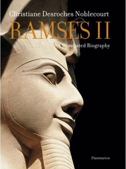 Ramses II. Eine illustrierte Biografie.