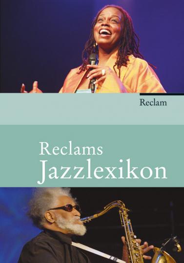 Reclams Jazzlexikon.