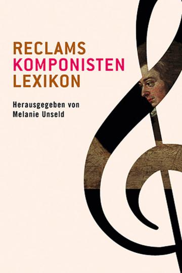 Reclams Komponistenlexikon.