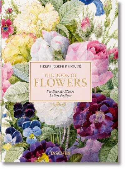 Redouté. Das Buch der Blumen.