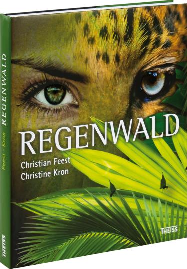 Regenwald.