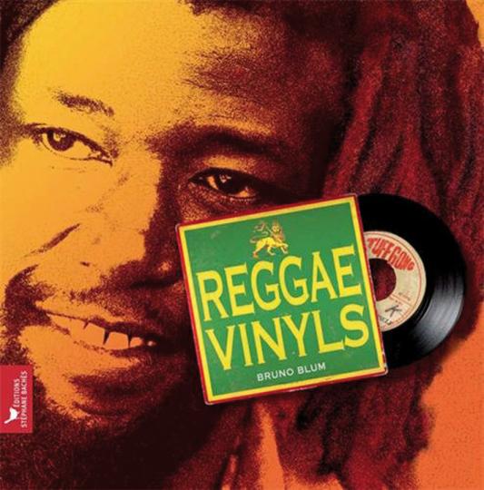 Reggae Vinyls.