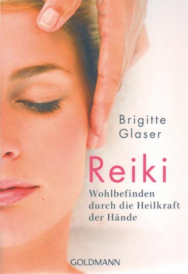 Reiki - Wohlbefinden durch die Heilkraft der Hände