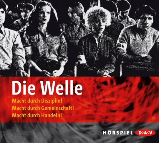 Reinhold Tritt. Die Welle.