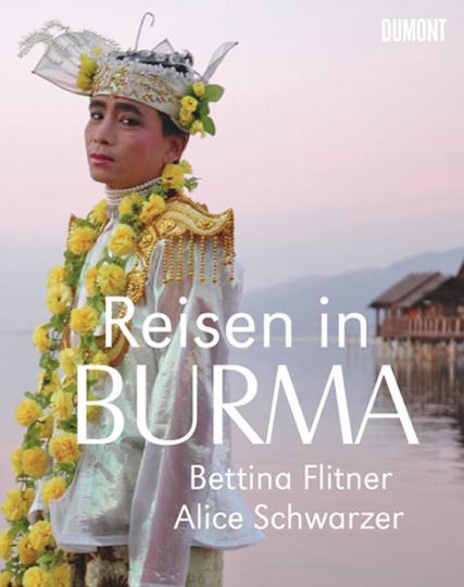 Reisen in Burma.