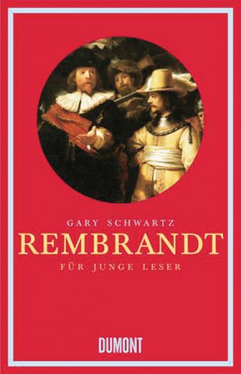 Rembrandt für junge Leser.