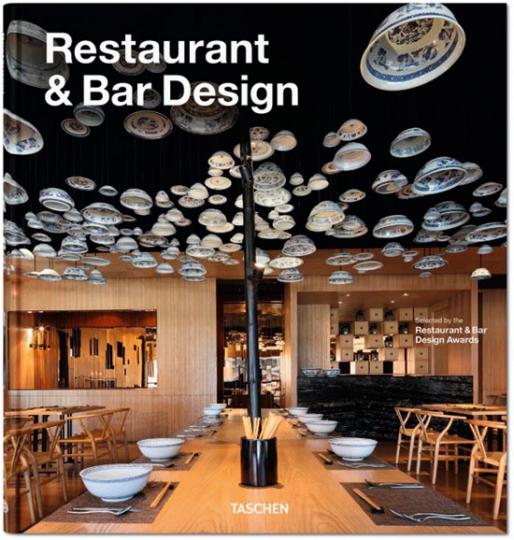 Restaurant & Bar Design.