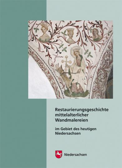 Restaurierungsgeschichte mittelalterlicher Wandmalereien im Gebiet des heutigen Niedersachsen.