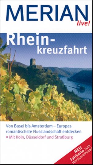 Rheinkreuzfahrt