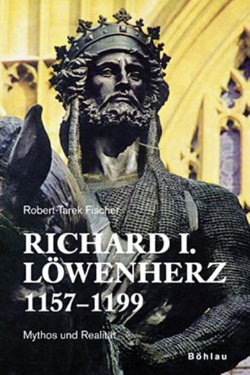 Richard I. Löwenherz.