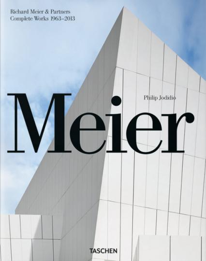 Richard Meier. Zum 50. Jubiläum seines Büros.