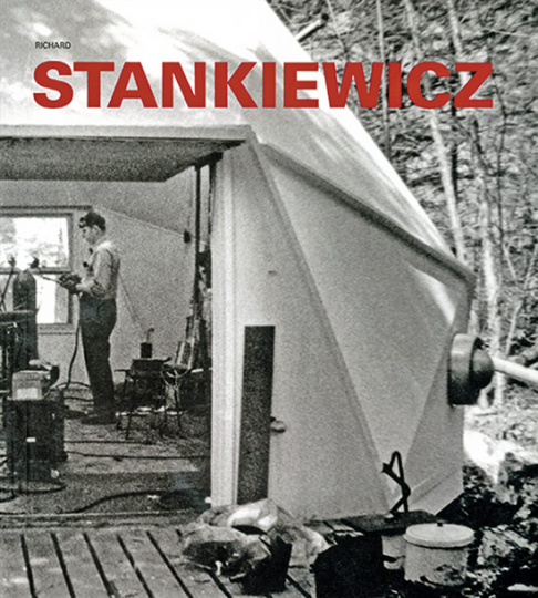 Richard Stankiewics.