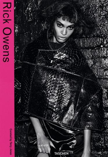 Rick Owens. Modedesign.