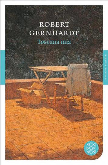 Robert Gernhardt. Toscana mia.