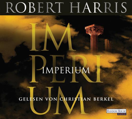 Robert Harris. Imperium. 6 CDs.