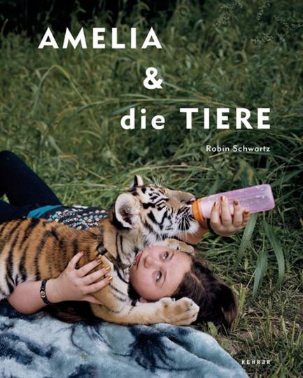 Robin Schwartz. Amelia und die Tiere.