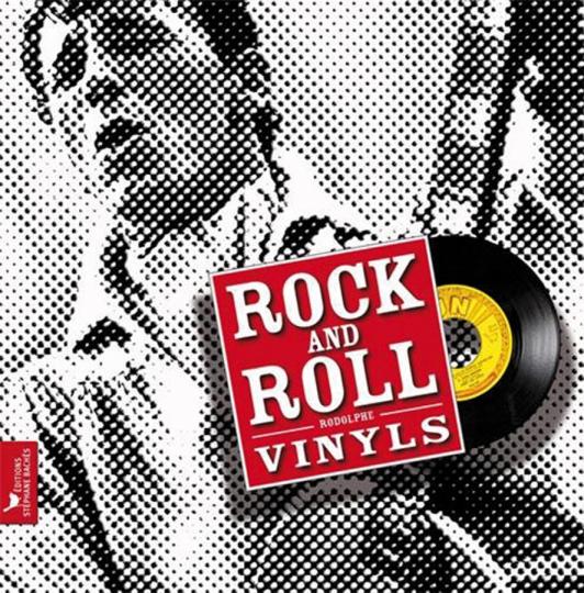 Rock and Roll Vinyls.