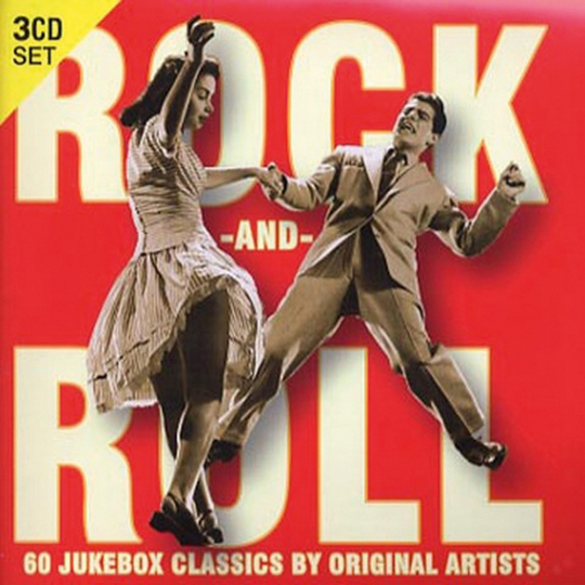 Rock & Roll - Jukebox Classics 3 CDs