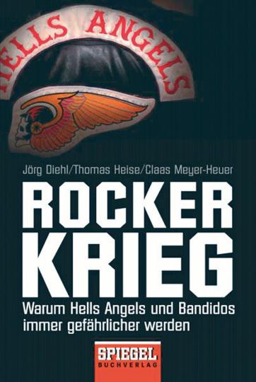 Rockerkrieg - Warum Hells Angels und Bandidos immer gefährlicher werden