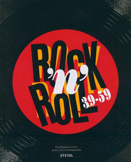 Rock 'n Roll 39-59.