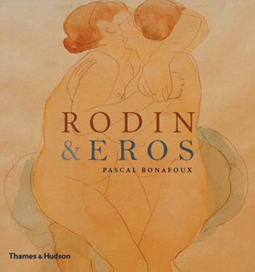 Rodin und Eros.