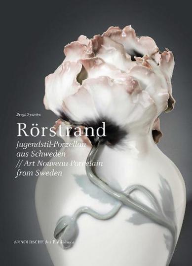 Rörstrand. Jugendstil-Porzellan aus Schweden.