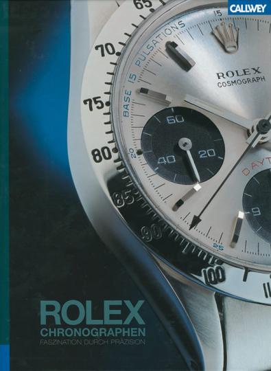 Rolex Chronographen. Faszination durch Präzision.